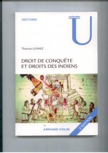 Droit de conquête T.Gomez